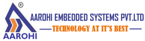 Arohi Embedded Systems Pvt. Ltd.