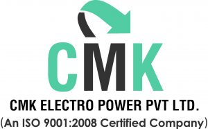 CMK Electropower Pvt Ltd
