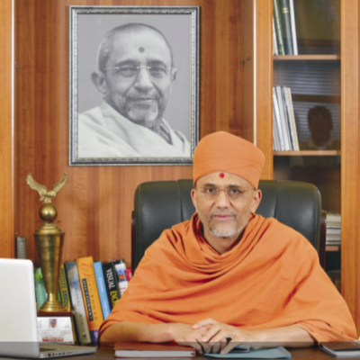 Shree Tyagvallabh Swami